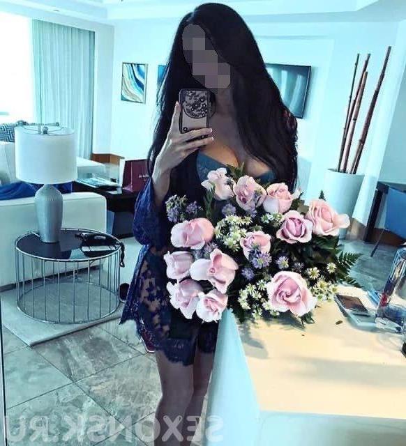 Индивидуалка Анджела, 24 года, метро Марксистская