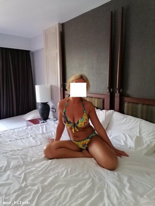 Индивидуалка Айлин, 45 лет, метро Нагатинский затон