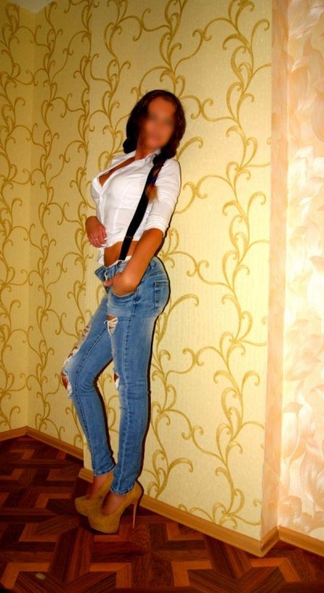 Индивидуалка Наталья, 31 год, метро Полянка
