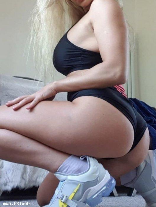 Индивидуалка Виолетта, 28 лет, метро Шаболовская