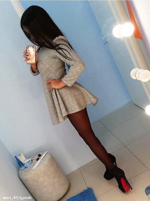 Проститутка АЛИНКА, 21 год, метро Первомайская