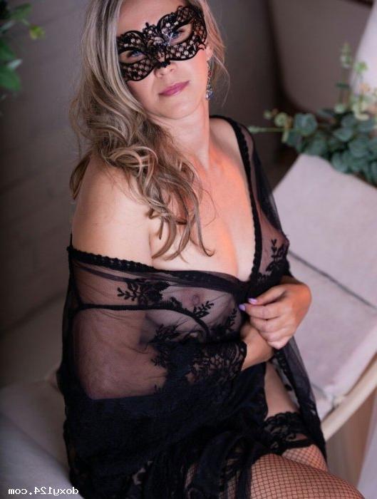 Проститутка ГОСПОЖА-АЛЛА, 39 лет, метро Воробьёвы горы