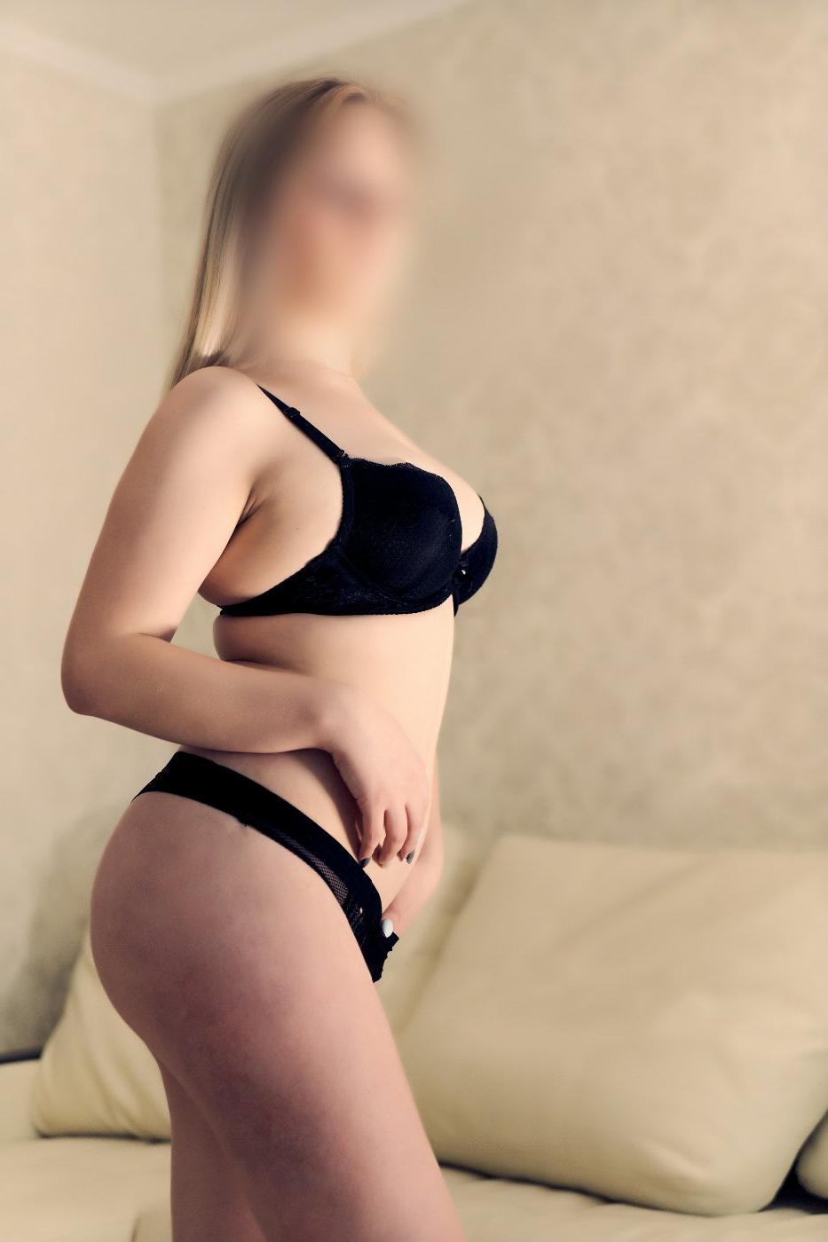 Проститутка Крестина, 24 года, метро Каховская