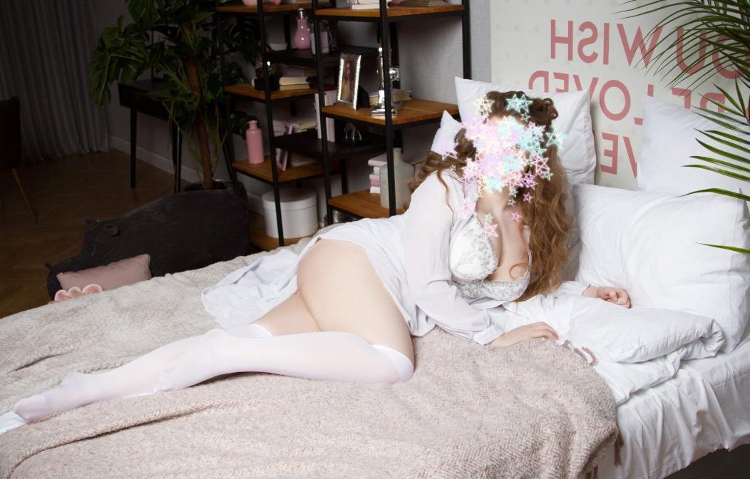 Проститутка КСЕНЬЯ, 38 лет, метро Перово