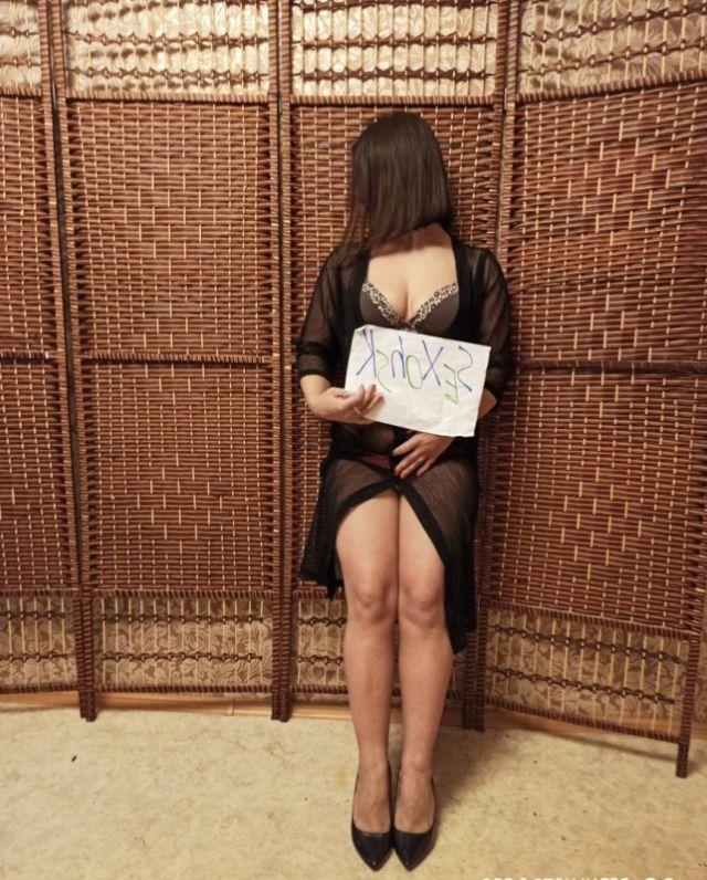 Проститутка Луиза, 27 лет, метро Пионерская