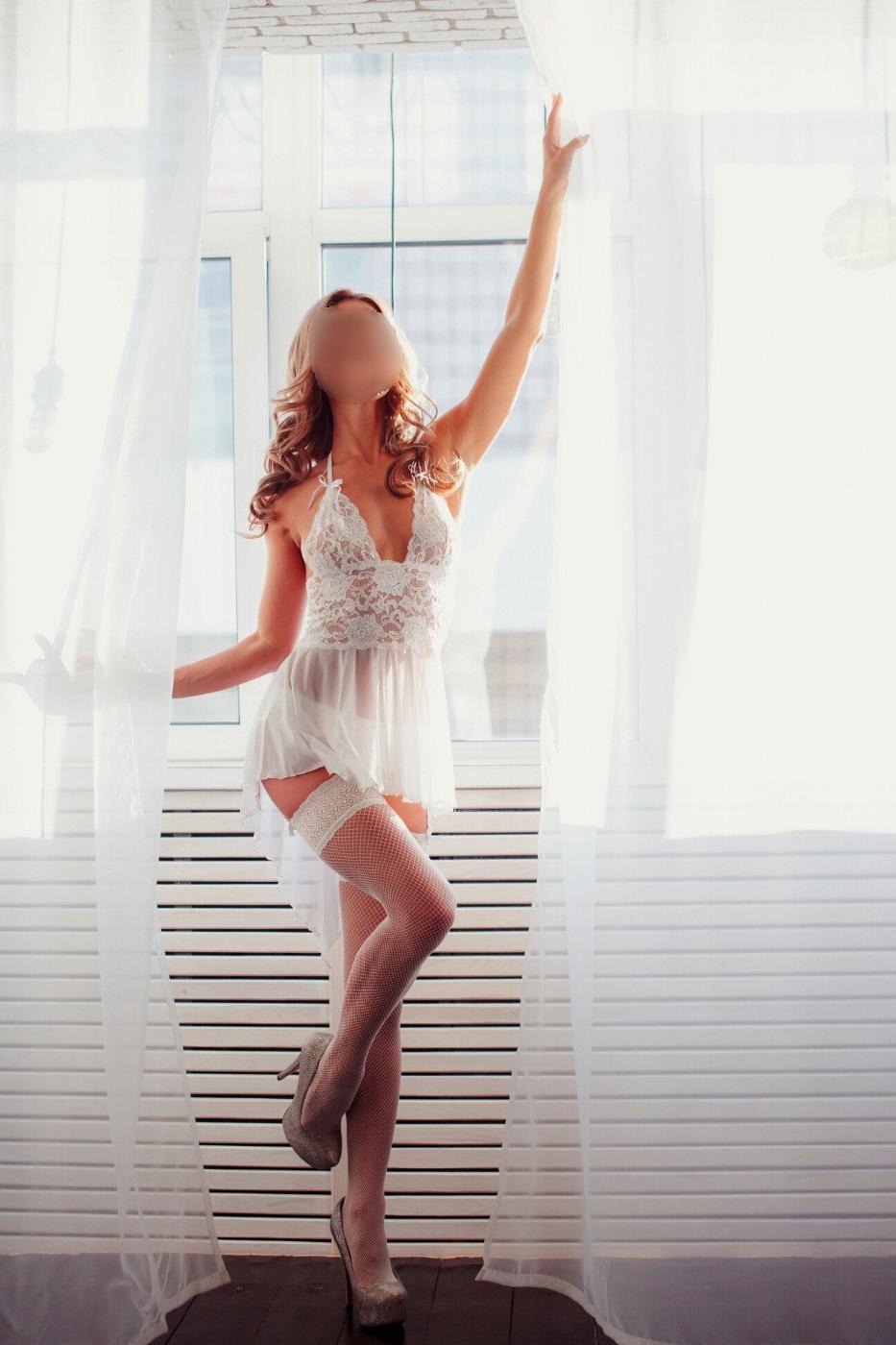 Проститутка МАДИНА, 35 лет, метро Новокосино