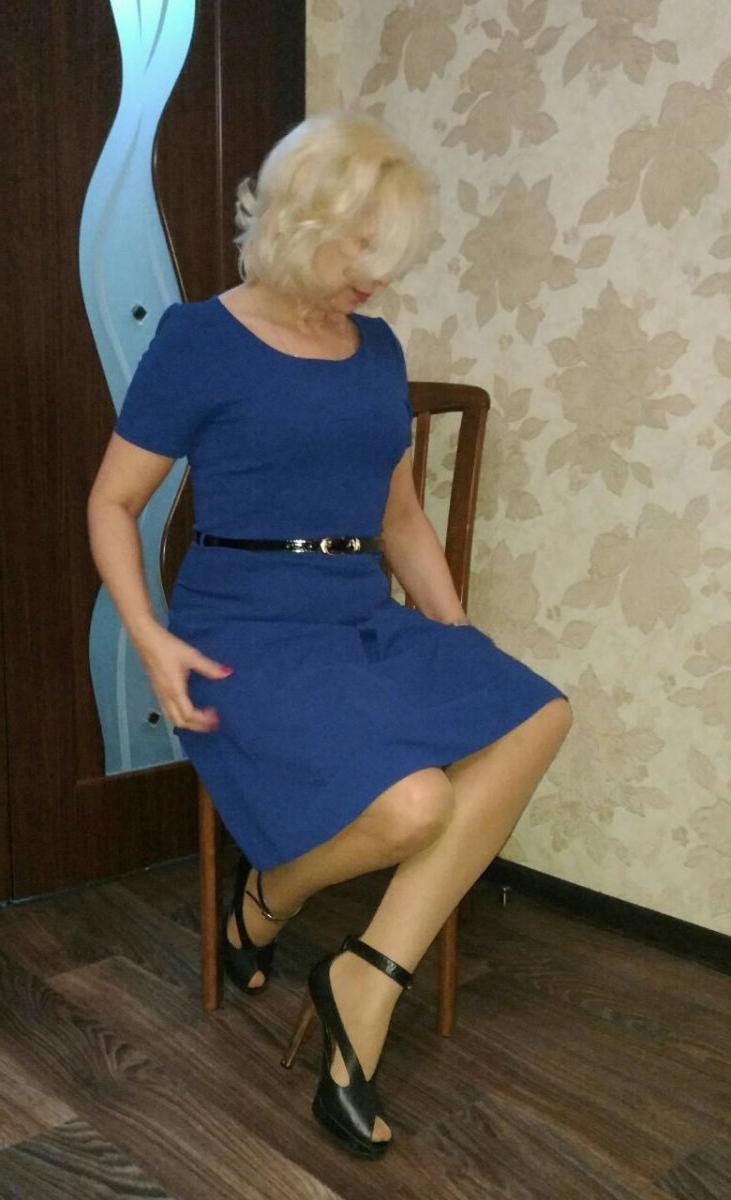 Проститутка МАРТА, 37 лет, метро Селигерская