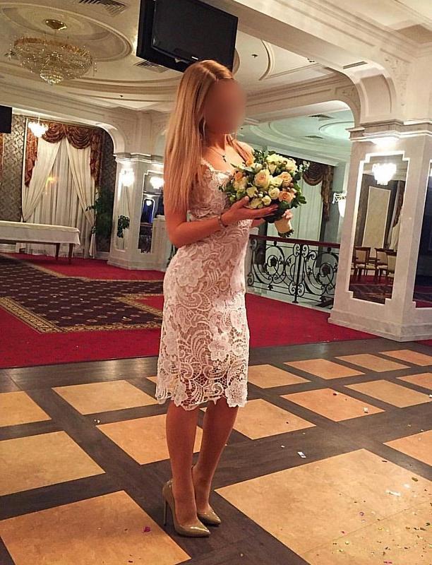 Проститутка Риточка, 21 год, метро Смоленская