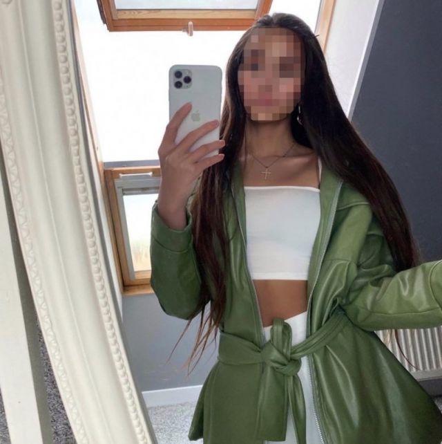 Проститутка Виолетта, 33 года, метро Аминьевское шоссе