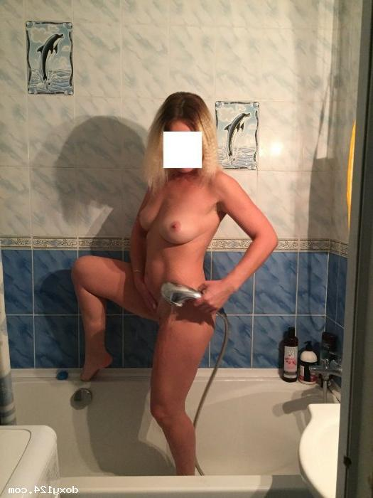 Проститутка Зарина, 44 года, метро Филёвский парк
