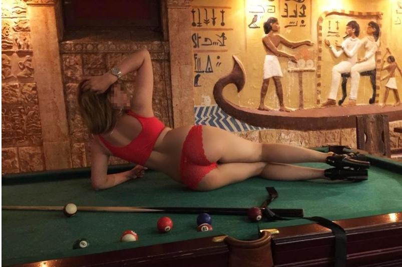 Проститутка ЗОЛОТАЯ, 23 года, метро Зябликово